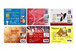 イオンカードの「提携カード」