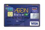 イオンSuicaカードのイメージ画像